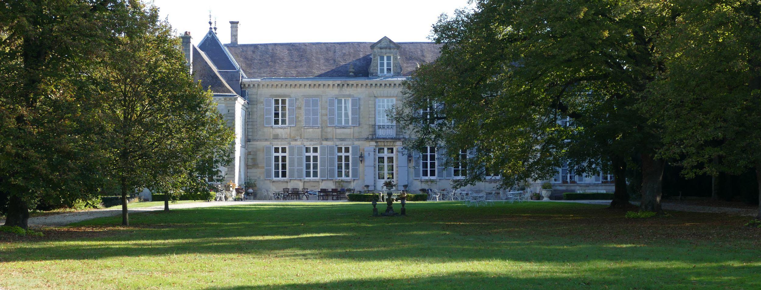 Chateau De Mairy